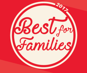 2017 Best For Families