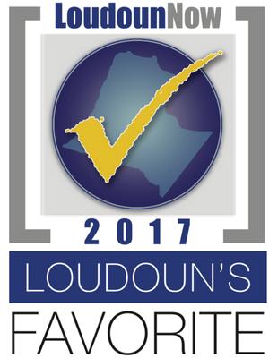 2017 Loudoun's Favorite